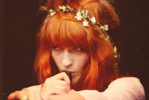Florence <3 her style