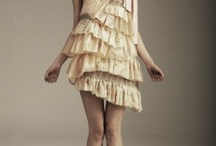 couture / by Olivia wei Fang