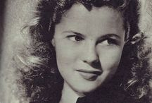 Shirley Temple / by Charlie LeCount