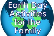 Earth Day May DAy
