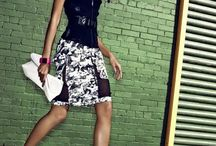 Chanel Iman Model  / Fashion#model