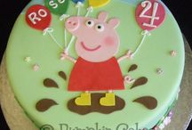 Fearne's 2nd birthday