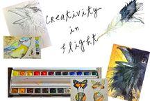 online art workshops