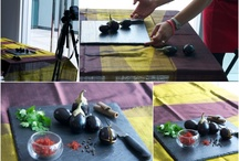 Miele Food Photography and Food Styling in Dubai