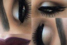 Makeup Complete
