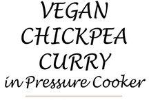 Pressure cooker yummies