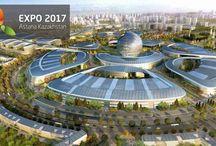 Icif Expo Astana 2017