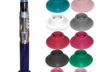 Tillbehör - Övriga tillbehör för din el cigg / Här hittar du ett val av våra tillbehörsprodukter för el cigaretter från www.cigoteket.se