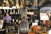 Ferias de decoración e interiorismo