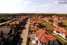Видео поселка Праймвиль / Дома, которые мы выбираем.