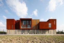 Arquitetura residêncial