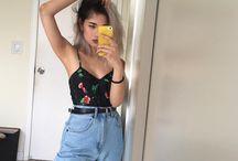 •Fashion