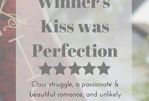 bookish reviews!