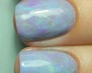 Nails / by Michelle Ann