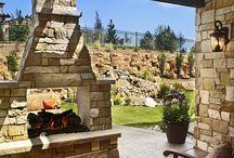 MQ Fireplaces that make a statement