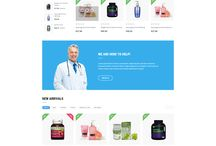 AP DRUG STORE PRESTASHOP THEME / Ap Drug Store is 100% responsive Prestashop theme. It is designed for any e-commerce sites and diversified products as drug store, pharmacy, fashion store, bag store, shoes store, cosmetic store and multi-store. Ap Drug Store may become your beautiful online store. Demo: http://apollotheme.com/demo-themes/?product=ap-drug-store-prestashop-theme Available download: http://apollotheme.com/products/ap-drug-store-prestashop-theme/