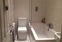 Barevne ladeni koupelny a wc