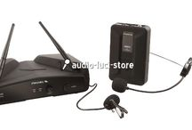 Radiomicrofoni / varie indicazioni sui modelli di radiomicrofoni  detti microfoni senza filo o Wireless