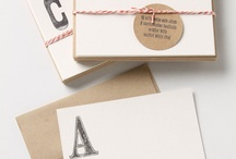 paper and stationary