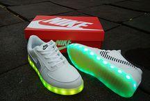 Sneakers!! love it