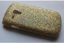 Samsung Galaxy S3 Mini kuoret / http://www.tyyliluuri.fi/37-samsung-galaxy-s3-mini-kuoret