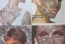 Art Ed - Sketchbook