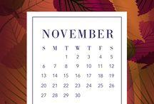 Интересные календарики