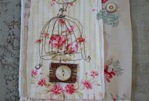 Fabric Inspired