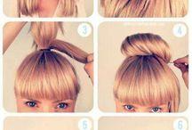 cabelos :3