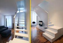 idee casa / by Salvatore Cultrera