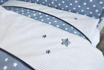 pościel w gwiazdki :) stars in bedding collection for babies :) polish design / pościel niemowlęca w gwiazdki , designerska pościel dla dzieci , łóżeczko dziecięce , pokój dziecka , bedding for babies , kids decor , baby design