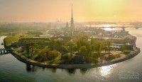 #Петербург  #История_Питера  #Заячий_остров  #Петропавловская крепость