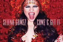 <3 Discos: Selena Gomez <3