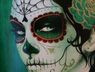 halloween / by Adriana Ruiz Velasco