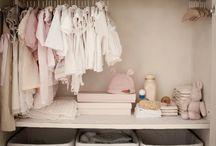 INSPIRACIÓN ❤ deco kids room / Ideas para las habitaciones de los niños. Ideas de almacenaje, trucos y mucho más