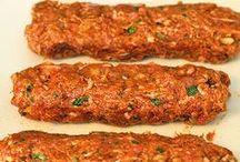 Sausage Made Fresh