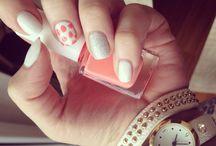 homemade nails