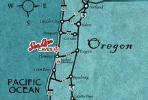 2016 Road Trip Oregon/Washington