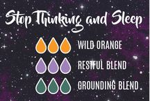 Diffuser Blends / 100% pure essential oils, blended in your diffuser to enhance mood, clean the air, and so much more