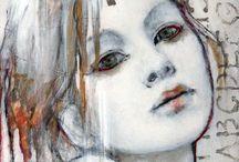 Artist: Joan Dumouchel