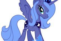 My little pony pano