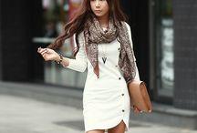 Dress / So cute