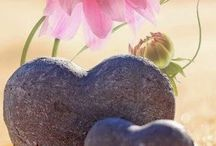 Símbolo universal do amor...
