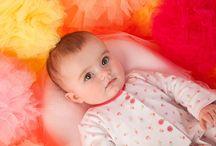 Envie d'été chez Natalys / Sorbets et couleurs acidulées pour préparer la liste de naissance en toute sérénité