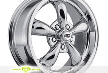Rev Wheels & Rev Rims And Tires / Collection of Rev Rims & Rev Wheel & Tire Packages