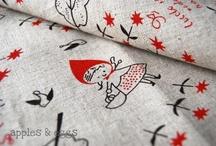 Supply.Shop Fabrics&Fibres / by Dust Team
