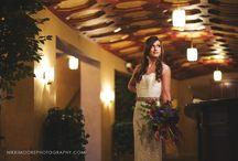 Rococo Weddings / The Rococo Theatre creates a magical backdrop for your wedding and/or reception.