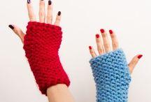 knitting / by Kimberly Hunt