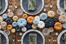 thanksgiving / Inspiration for making Thanksgiving beautiful.
