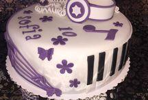 violetta Torten